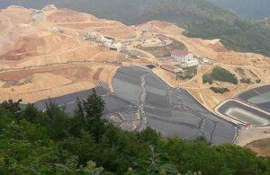 3 yılda 17  bin madene doğayı katletme yetkisi verildi!
