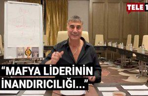 Ali Haydar Fırat yanıtladı: Sedat Peker'in videoları neden ilgi görüyor? | HABERE DOĞRU