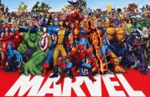 Marvel hayranlarına müjde