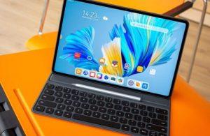 Huawei MatePad 11'in fiyat etiketi açıklandı