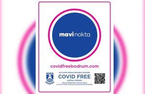 Bodrum Belediyesi'nden 'Mavi Nokta' projesi