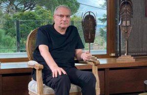 'Mehmet Ali Erbil ikinci kez düştü, hastaneye kaldırıldı'