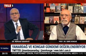 Merdan Yanardağ sordu: AKP ve MHP neden bu konudan korkuyor?
