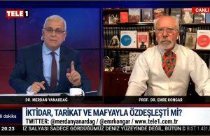 Sedat Peker'in iddiaları neden soruşturulmalı? Merdan Yanardağ açıkladı