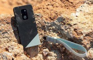 Motorola Defy 2021 sızdı