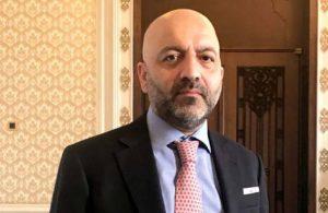 Mübariz Gurbanoğlu: Benim malıma çöküldü