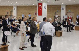 Atatürk'e hakaret eden imama tepki gösterilince AKP ve MHP grubu salonu terk etti!