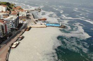 'Marmara ölüyor, İstanbul kolera salgınına hazır mı?'