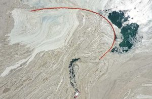 Marmara, rant uğruna müsilaja boğuldu!