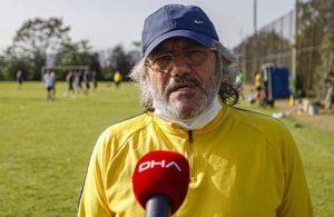 Mustafa Reşit Akçay'ın durumu ciddiyetini koruyor