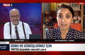 Avukat Nakipoğlu 'İstanbul Sözleşmesi' için sordu: Danıştay orada mısın?