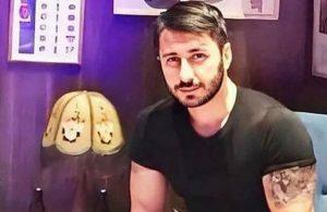 Okan Nasuhoğlu yanında 'helyum gazı düzeneği'yle ölü bulundu