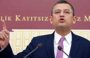 Özel: Zenginlerin, rantçıların, faizcilerin iktidarı Recep Tayyip Erdoğan…