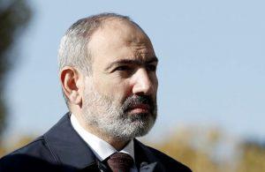 Paşinyan: Oğlumu Azerbaycan'a vermeye hazırım