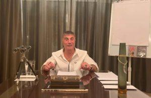 Sedat Peker yeni videosunun tarihini ve içeriğini duyurdu