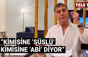 CHP'li Tezcan'dan sert sözler: Sedat Peker'in iddiaları…