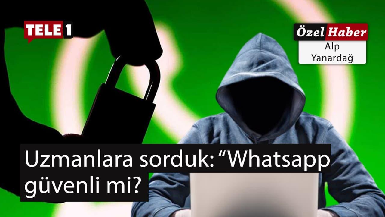 Herkes bu sorunun yanıtını arıyor: WhatsApp hacklenebilir mi?