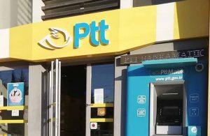 PTT'den üst düzey yetkililere 120 depo benzin