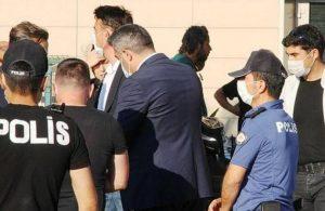 Bodrum'da polise silahlı saldırı: 1 şehit, 2 yaralı