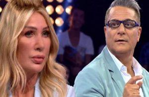 Mehmet Ali Erbil, kendisini 'tecavüz'le suçlayan Seda Sayan'dan özür diledi