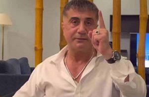 Murat Gülibrahimoğlu'ndan Sedat Peker'e yanıt: Sana 24 saat süre