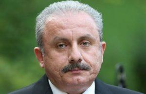 Mustafa Şentop: Soylu isim vermedi