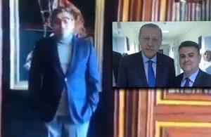 Sezgin Baran Korkmaz'ın Saray'a gönderdiği 'mesaj' ortaya çıktı