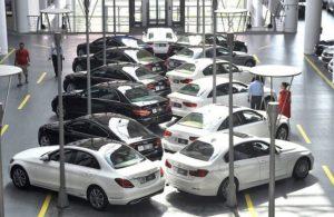 """""""Avrupa'nın hatta dünyanın en yüksek otomobil vergisi Türkiye'de"""""""