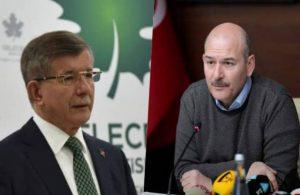 Gelecek Partisi'nden 'Süleyman Soylu'yu anlama kılavuzu'