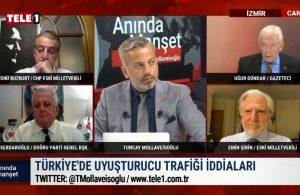 Türkiye'ye getirmeye çalıştıkları yönetim… | ANINDA MANŞET