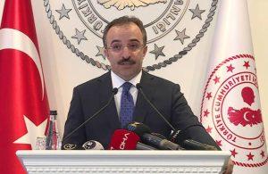 İçişleri Bakanlığı'ndan 'suç örgütleri' açıklaması