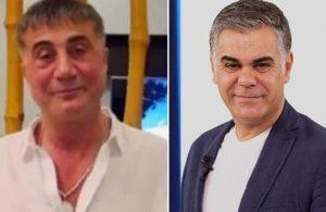 Sedat Peker, Süleyman Özışık'ın radarında