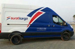 Sürat Kargo ve Sürat Lojistik satışa çıkarıldı