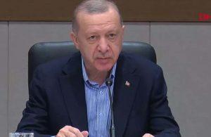 Erdoğan'dan döviz rezervi iddiası: 100 milyar dolar seviyesine ulaşmış durumdayız