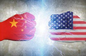 Çin ve ABD arasında demiryolu hattı kurularak ticaret büyütülecek