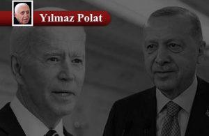 Bir zamanlar Biden-Erdoğan