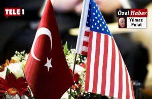 Türk-ABD Adalet Bakanlıkları arasında iş birliği