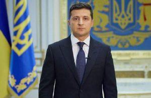 Ukrayna'dan kritik NATO hamlesi