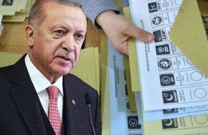 '4 isim Erdoğan'la rekabet edecek oy potansiyeline ulaştı'