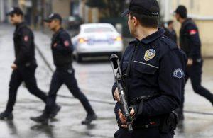 Gaziantep'te 265 adreste arama, 310 gözaltı kararı