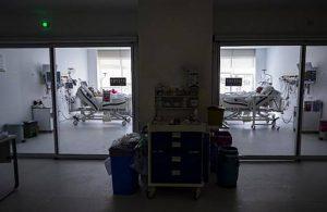 Sağlık Bakanlığı verilerine göre vaka sayısı 6 binin üzerinde!