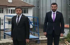 AKP'nin rekortmen müdürüne tam 11 maaş!
