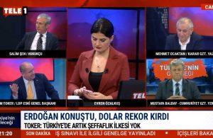 Erdoğan'ın yabancı yatırımcılara vermek istediği mesaj…