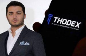 Thodex'in firarı kurucusu kaçmadan bir hafta önce Bakanlığa çağrıldı iddiası