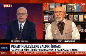 Merdan Yanardağ: Sedat Peker'in bu iddiası çok önemli