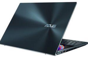 Asus ZenBook Pro Duo 15 OLED: Çift ekranlı dizüstü sistemi