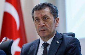 """""""Ziya Selçuk'un kardeşi, okullara 25 milyonluk satış yaptı"""""""