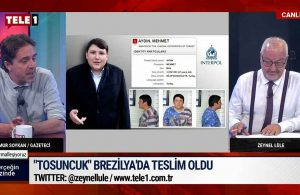 Timur Soykan, Türkiye'nin karşılaştığı en büyük skandalı açıkladı