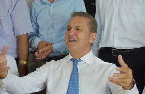 Mustafa Sarıgül: Siyasetin yapılış şeklini değiştirmek istiyoruz