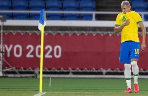 Brezilya'nın yıldızı parladı: 4 gollü galibiyet